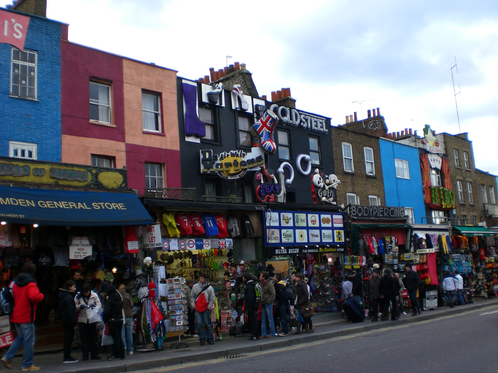 camden town vic 39 s infamous stories